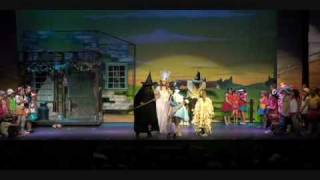 The Magical Land Of Oz (Part 1)
