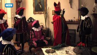Sinterklaasverhaal - 828