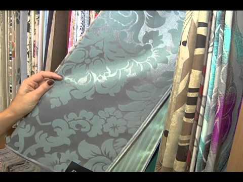 VT Decoração com tecidos nas paredes_Vanessa Pires