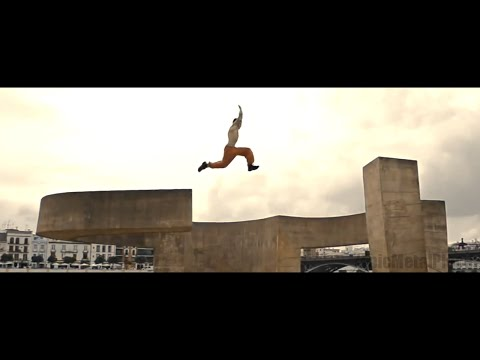 Jump The World 2014 (Parkour & Freerunning compilation) [HD]