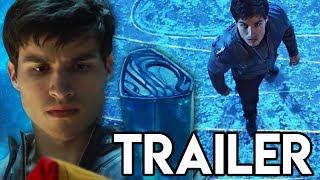 Krypton Season 1 Brainiac Trailer - Adam Strange & Brainiac's Ship BREAKDOWN