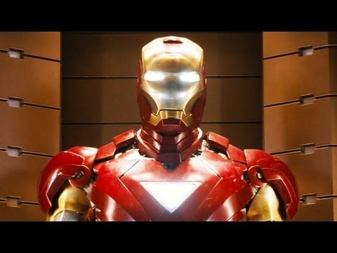THE AVENGERS Trailer 2012 Movie - Official [HD]
