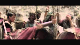 THE BIBLE Official Trailer