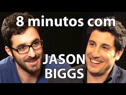 8 minutos - Jason Biggs