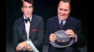Dean Martin Show: Jonathan Winters Improvisation