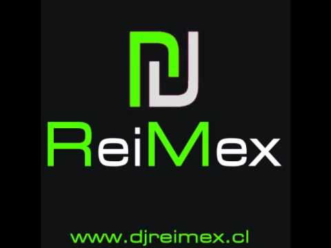 Chico Trujillo megamix 2011 Dj ReiMex