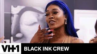 Black Ink Atlanta Gets Shut Down 'Sneak Peek' | Black Ink Crew