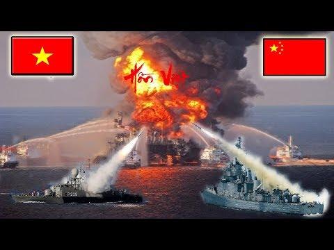 Việt Nam rớt nước mắt khi nghe tin buồn này ở Hoàng Sa