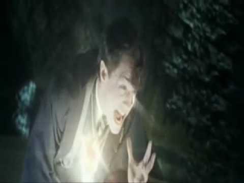 Harry Potter - Chamber of secrets scene