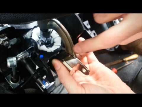 Neuf Abarth Short Shifter Adapter Install And Review Youtube
