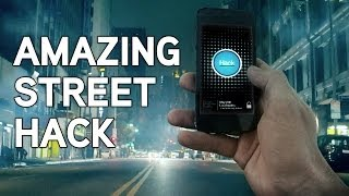 "Watch Dogs ""Street Hack"" Prank Is Truly Remarkable"