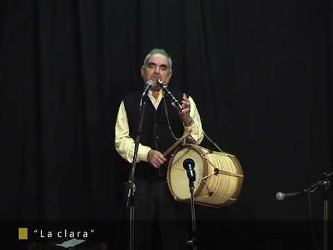 2003-12-27: HM NEGUKO KONTZERTUA: ANTONIO SÁNCHEZ MARTÍN, EL TAMBORILERO DE MAILLO (Salamanca) irudia