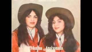 As Mineirinhas-Sandra e Valéria-Cama Enfeitada-1982 view on youtube.com tube online.