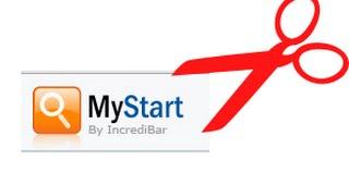 Eliminar Mystart Incredibar De Chrome, Firefox Y Explorer