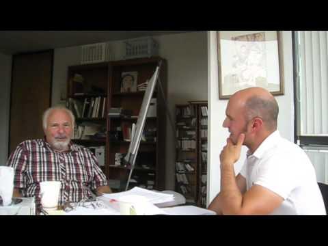 Paul Ekman interview by Marwan Mery