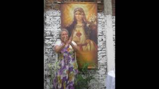 Miraculous Pictures Of Jesus And The Virgin Mary