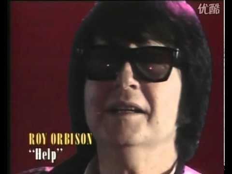 Roy Orbison - Dream Baby Lyrics | MetroLyrics