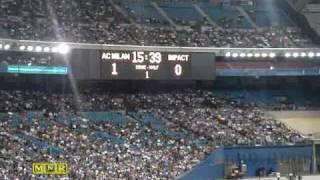 Ac Milan Vs Montreal Impact