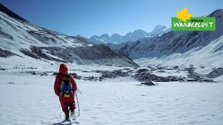 [Khimloga Pass Expedition by Tapan Pandit & Usha Pandit] Video