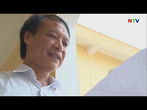 [MV] Người thầy - Trường THPT Trần Hưng Đạo - Nam Định