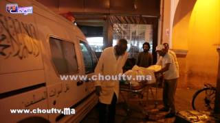 بالفيديو..سائح تونسي مات داخل فندق بساحة جامع لفنا بمراكش   |   خارج البلاطو