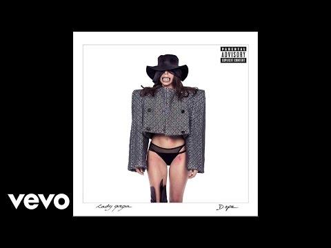 Lady Gaga - Dope (Audio), Lady Gaga performing Dope (Audio). #ARTPOP © 2013 Interscope
