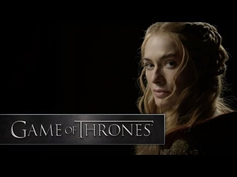 Game Of Thrones Season 3: Chaos Preview, Don't miss the season 3 premiere on March 31st, 2013.