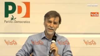 DEL RIO SIAMO MOLTO CONCENTRATI SULL INEFFICIENZA DELLA GIUSTIZIA 31-08-14
