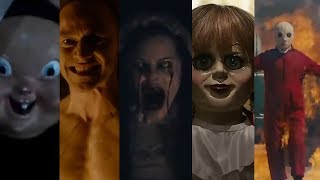 UPCOMING HORROR MOVIES 2019