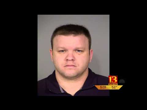 Metro Police Officer Indicted