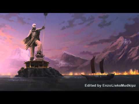 Avatar: Legend of Korra Fanmade Trailer
