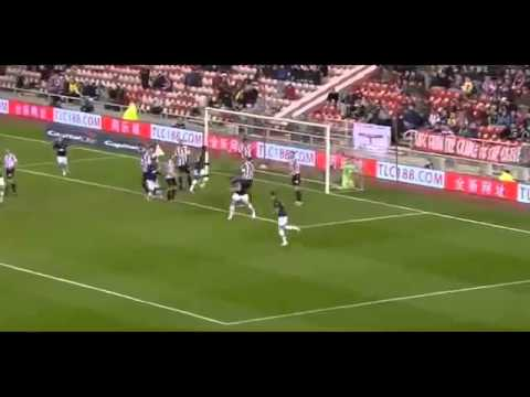 Sunderland vs Manchester United 2   1    Full Highlights All Goal Capital One Cup   07 01 2014 HD