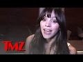 Katharine McPhee Makes Out with her Director!