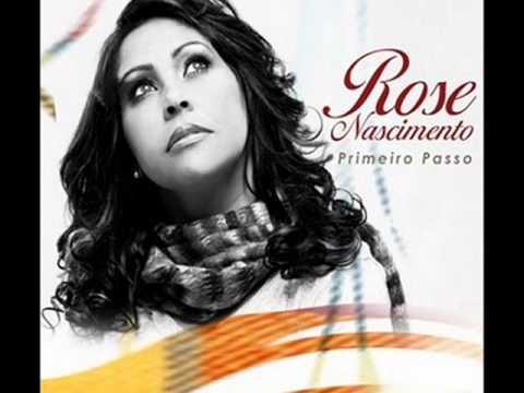 Rose Nascimento - Plano Perfeito / Lançamento 2011 - CD Primeiro Passo