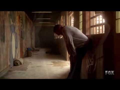Michael-Sara(Prison Break)The whole love story...