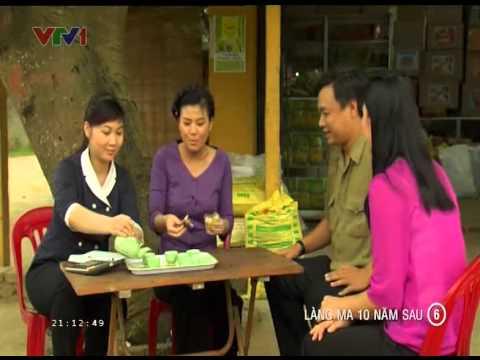 Làng Ma 10 Năm Sau Tập 6 Phần 2/3 - Phim Việt Nam - Xem Phim Lang Ma 10 Nam Sau Tap 6 Full