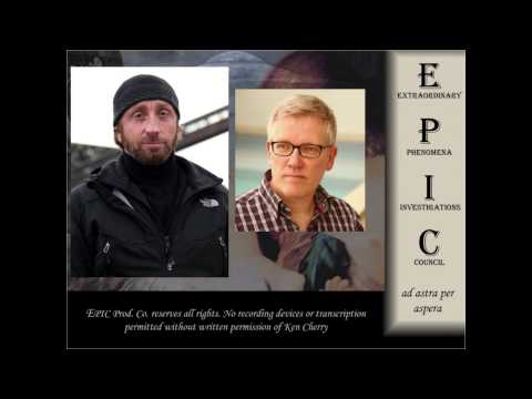 EPIC Voyages with Pat Uskert and Gerard Aartsen 2/3