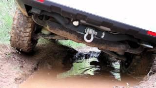 Land Rover Experience Catalonia Adventure 2011 (2)