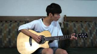 (TaeYang) 눈,코,입 (Eyes,Nose,Lips) Sungha Jung