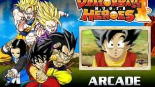 Dragon Ball Heroes M.U.G.E.N (Hi-Res) Free PC Game