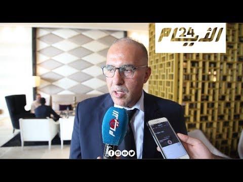 """عبد المومني يكشف لـ """"الأيام 24"""" حصيلة ومنجزات تعاضدية الموظفين"""