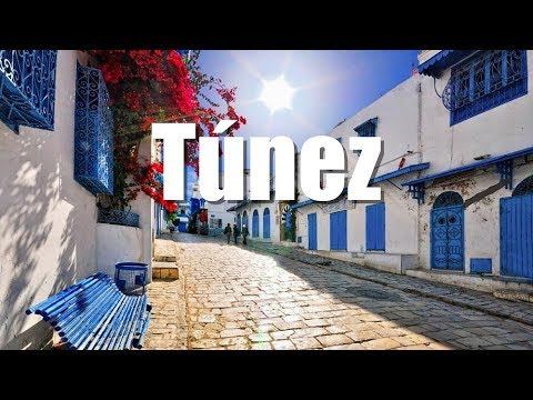 Tunisia Travel Guide - Guía de Túnez