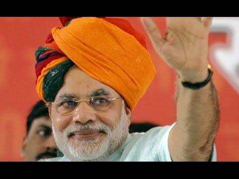 BJP's PM candidate Narendra Modi WINS from Varanasi, DEFEATS Arvind Kejriwal
