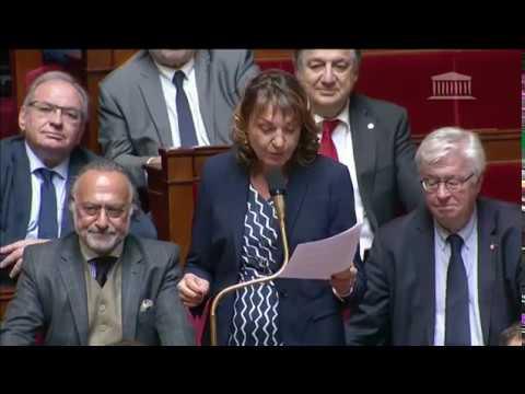 Mme Isabelle Valentin - Dépendance et petites retraites
