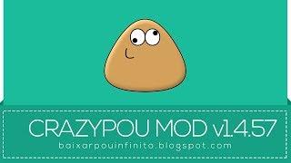 CrazyPou Mod 1.4.56