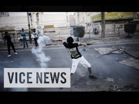 VICE News Daily: Beyond The Headlines - March 24, 2014.