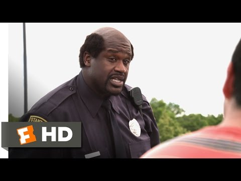 Grown Ups 2 - Presidential Police Escort Scene (5/10)   Movieclips