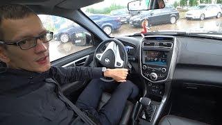 Пересел с Land Rover на Китайца и норм. Стрим Костя Академик.