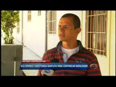 18 02 15   MPF   ALÔ AMAZONAS   SUS OFERE VASECTOMIA GRATUITA