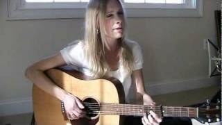 White Horse Taylor Swift Guitar Cover